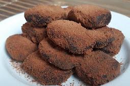 Resep Milo Nugget Homemade Nyoklat Lumer