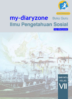 download bse Buku Guru IPS Kelas 7 SMP/MTs