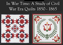 AQSG Civil War Quilt Study Exhibit
