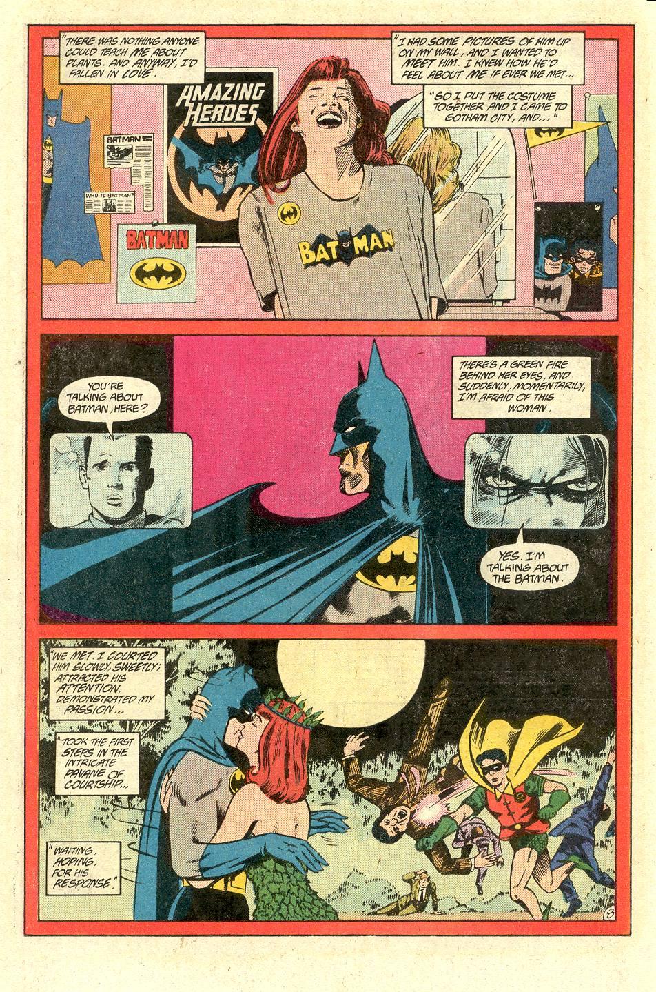 Read online Secret Origins (1986) comic -  Issue #36 - 33