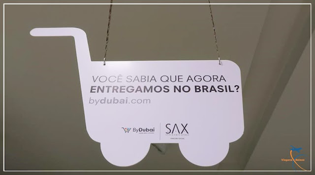 SAX Department Ciudad del Este