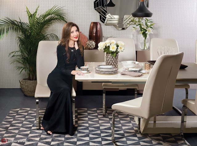 Nancy Ajram's House 2