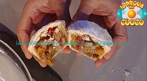 Tortine speziate ricetta Romani da Prova del Cuoco