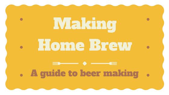 beginner's guide to making home brew from a kit