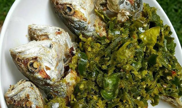 resep masakan, resep masakan indonesia, resep ikan kembung