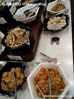 ホテル京阪札幌Hotel Keihan Sapporo 朝食
