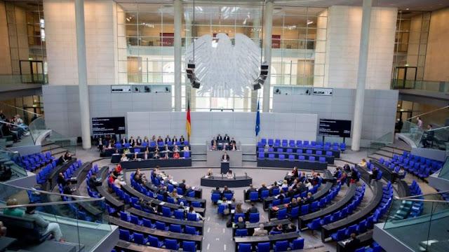 Νέο αριστερό κόμμα ιδρύεται στη Γερμανία
