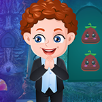 Games4King Cute Groom Rescue