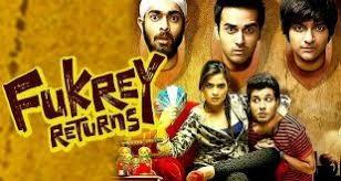 Fukrey Returns 2017 Full HD Movie Free Download