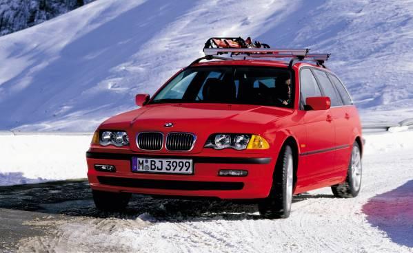 P90200636 lowRes 30 χρόνια απο την πρώτη τετρακίνητη BMW