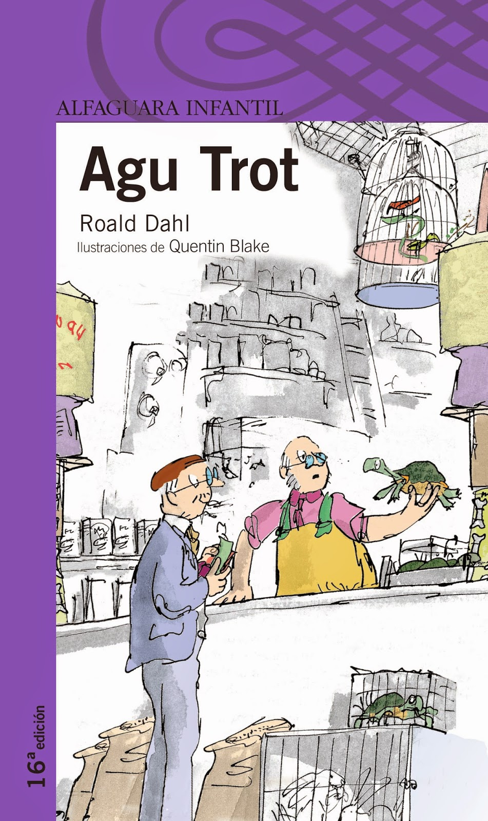 libro agu trot pdf gratis