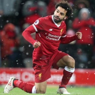 Diminta Segera Pilih Real Madrid Atau Barcelona, Mohamed Salah Indikasikan Ke Klub Ini