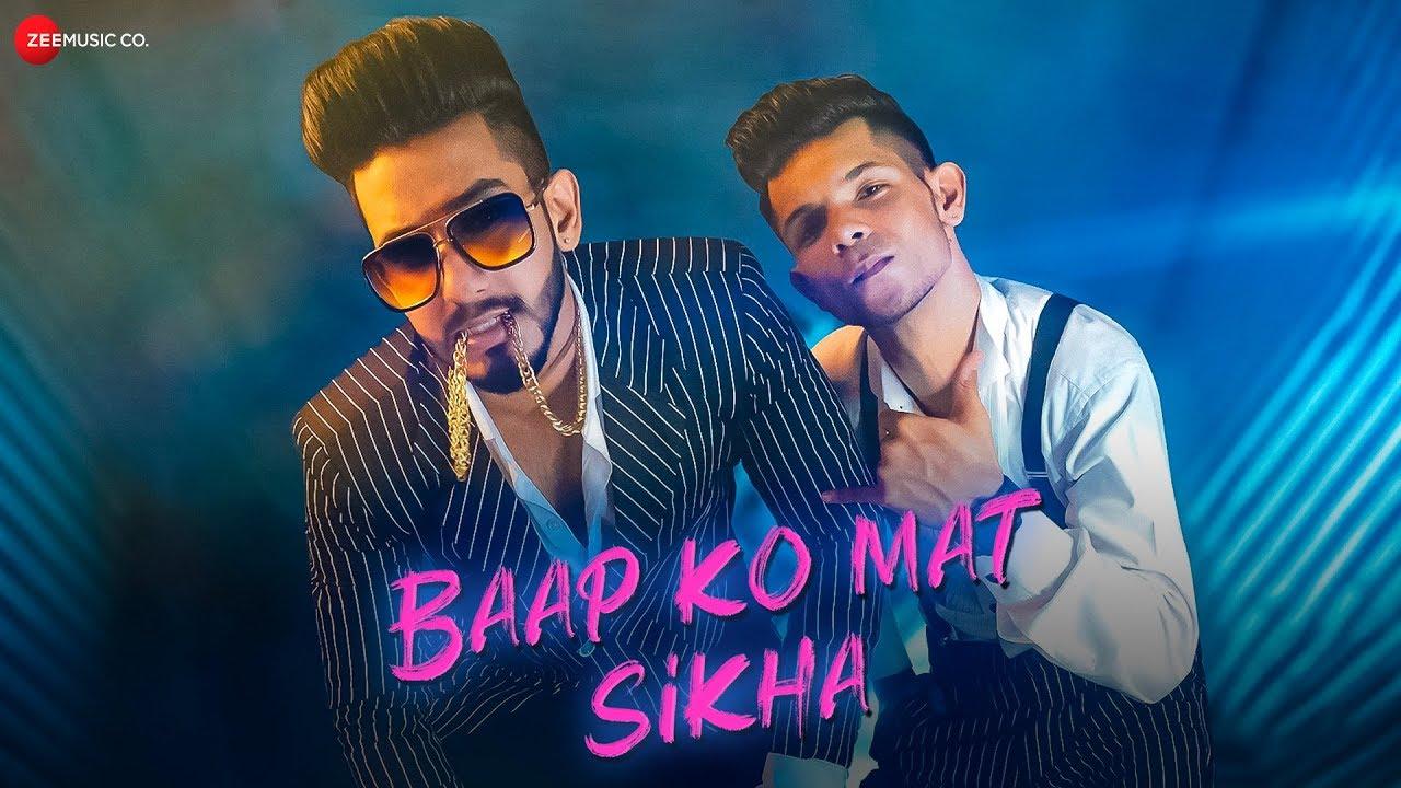 Baap ko mat Sikha Song Lyrics - Nandy Tens & Amlan