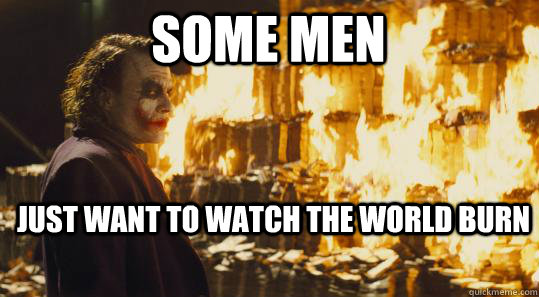 Batman Alfred Quote Watch The World Burn 3 Movie Songs Telugu With