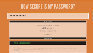 Gomsi-techy: how to create secure password