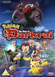 Pokemon Phần 10: Sự Trở Về Của Darkrai