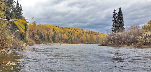 Grayling River