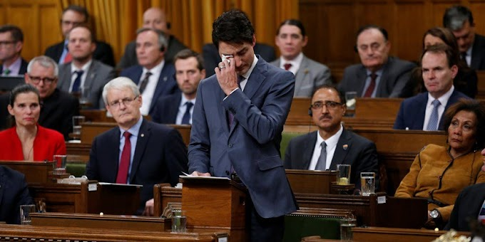 Justin Trudeau apologises to the LGBTQ community, compensate them with up to $85 million