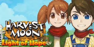 Free Download PC Game Harvest Moon Light of Hope