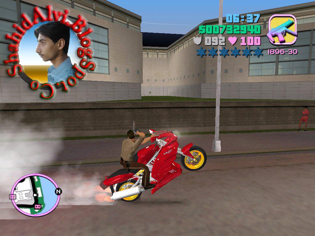 GTA Vice City Free Download Full Version Original