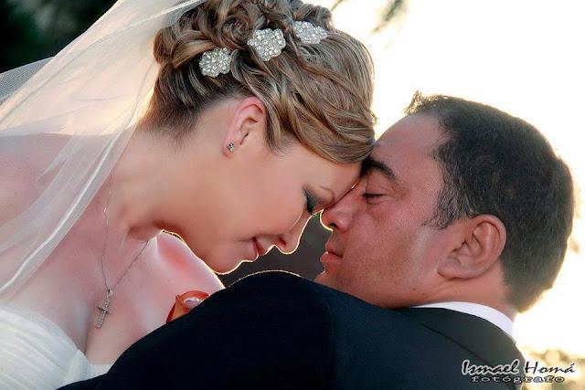 Tips para pricipiantes en fotografías de bodas