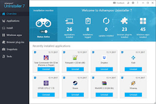 Download Ashampoo UnInstaller 7