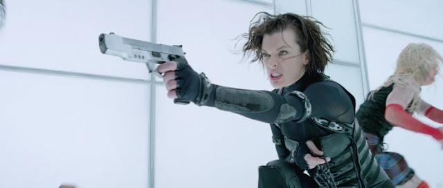 Milla Jovovich quiere interpretar a Cheetara en Thundercats