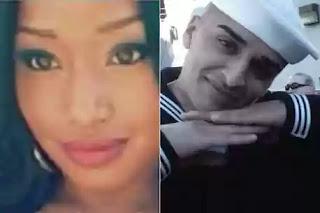 Vegas Bray shoots ex-boyfriend Victor Saucedo