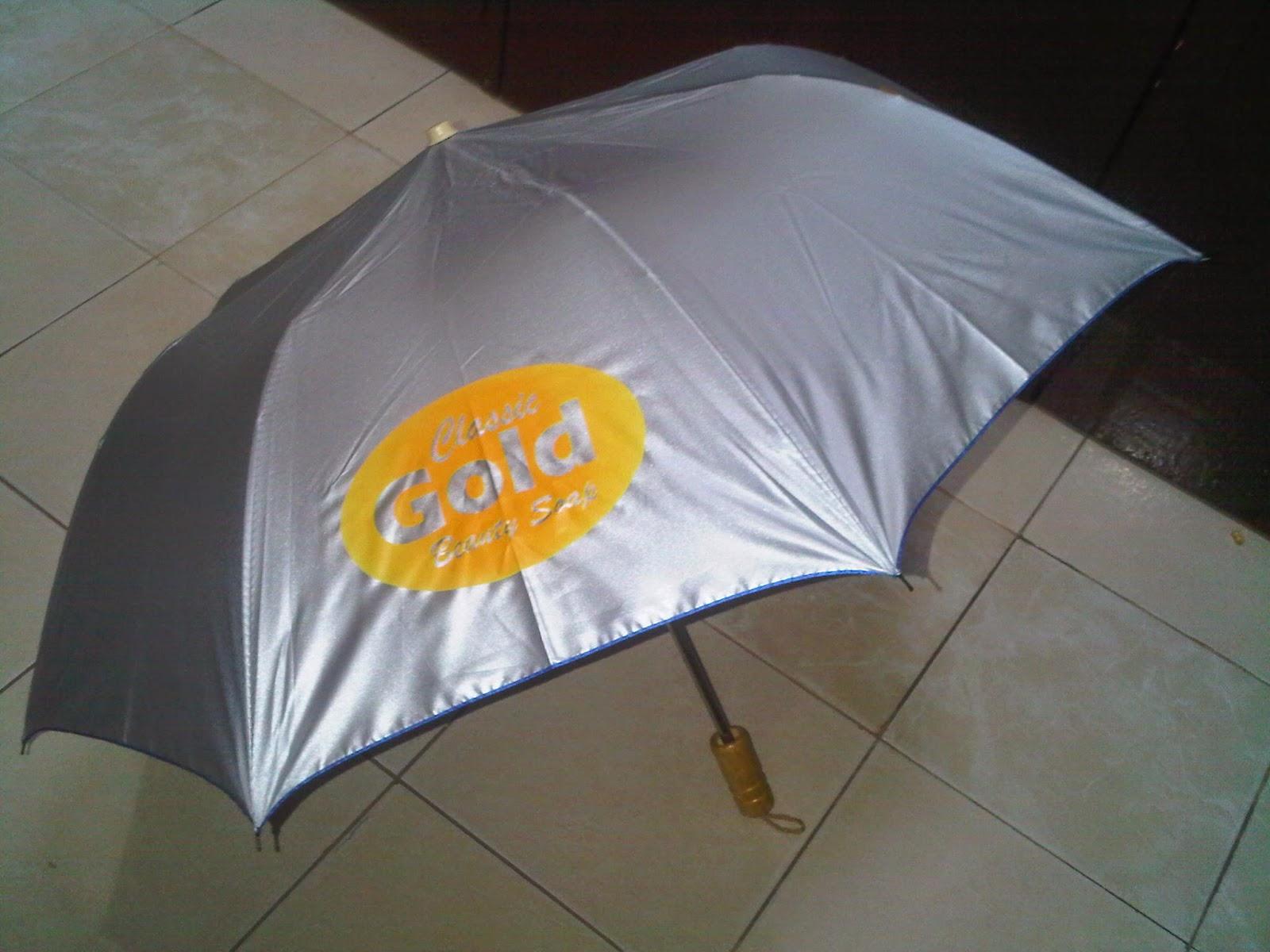 Payung Golf Promosi Tangerang