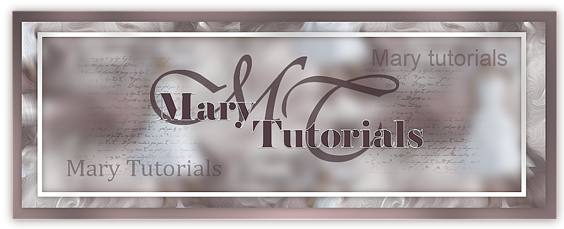 Mary Tutorials