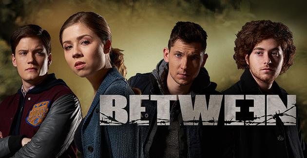 Between Serie Staffel 3
