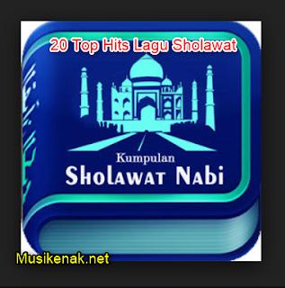 download lagu sholawat terbaik mp3