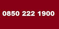 0850 222 1900 Telefon Numarası Kimin