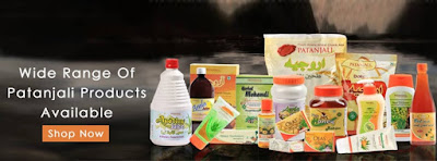 online patanjali products