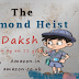 Book Blitz: THE DIAMOND HEIST: A SEVEN AGENT ADVENTURE BY SAI DAKSH