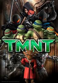 تحميل لعبة سلاحف النينجا tmnt