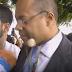 REPÓRTER AGREDIDO POR MANIFESTANTES EM FRENTE AO ALVORADA REGISTRA BOLETIM DE OCORRÊNCIA