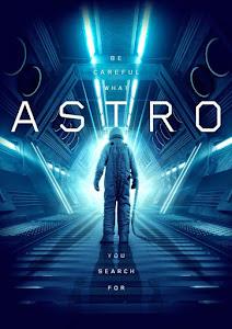 Astro Poster