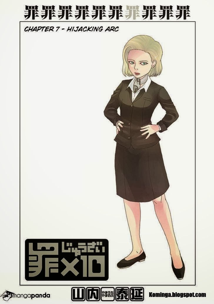 Komik zai x 10 007 8 Indonesia zai x 10 007 Terbaru 1|Baca Manga Komik Indonesia|