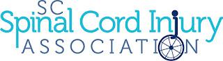 SC Spinal Cord Injury Assoc logo