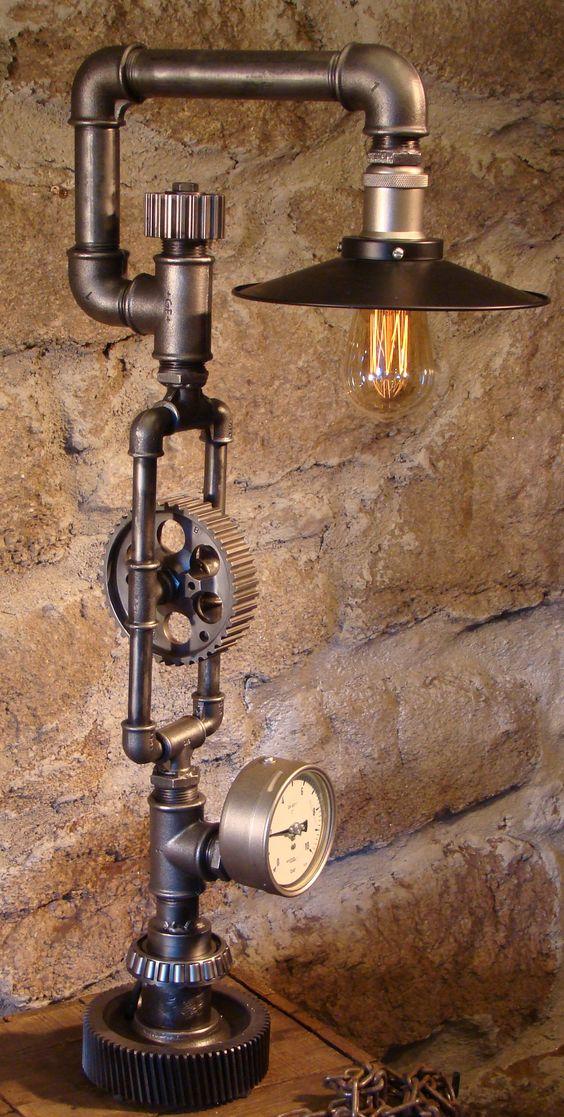 Diana Floor Standing Giant Lamp Tevertiz