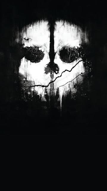 teschio, horror, gioco, game
