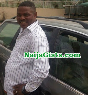 yinka ayefele 20 anniversary car accident
