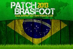 PATCH DO 2013 BRASFOOT BAIXAR MEXICO