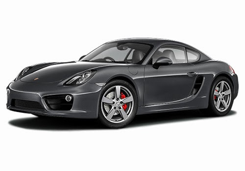 2014 New Porsche Cayman HD Image