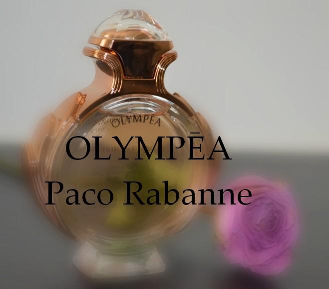 Avis parfum Olympea