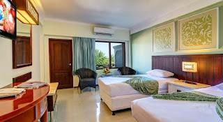 HHRMA - Receptionist at Maharani Beach Hotel