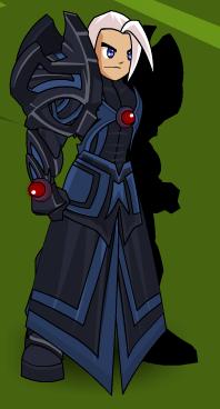 Spanirix: Juggernaut Items of Nulgath