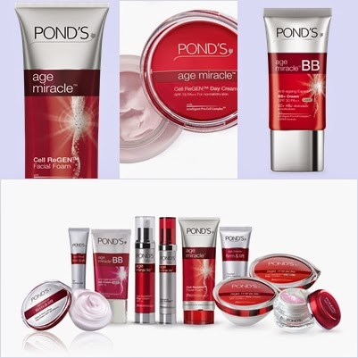 #PondsMiracleMom beauty talk