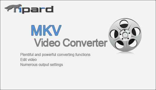 Hack'n'Crack: Tipard MKV Video Converter v6.1.50 Full